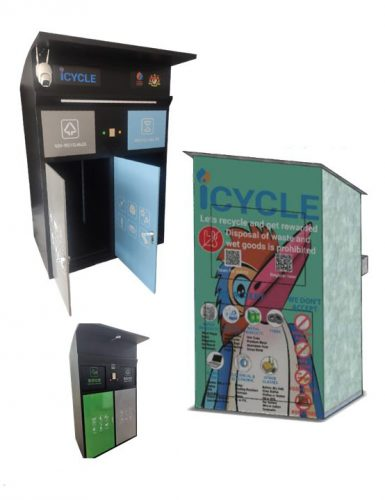 iCYCLE Products